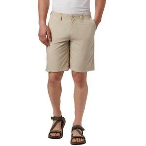 Columbia Men's Washed Out Chino Cotton Shorts 36